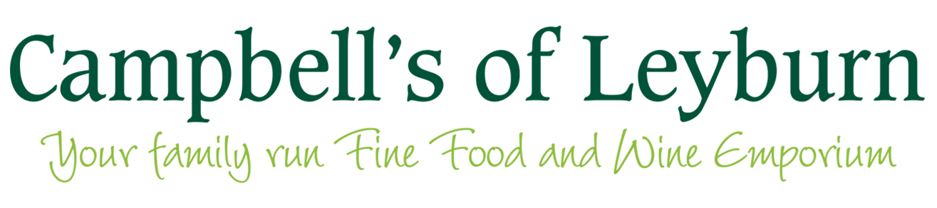 Campbell's of Leyburn, fine food and Wine