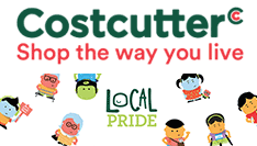 Costcutter Local Pride