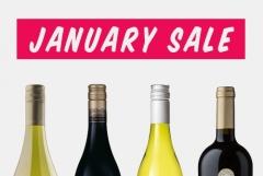 January Bin End Bargains
