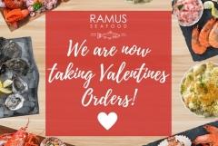 Ramus for Valentine's day