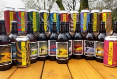 WIN a mixed case of Yorkshire Dales Brewery Beer