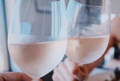 Hot Summer Rose Wines