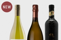 NEW Wines Now In Stock