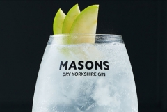 Q & A with founders of Masons Yorkshire Gin