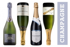 Great Champagne Deals