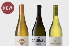 Top 10 New White Wines Now In Stock