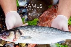 We Now Stock Ramus Seafood