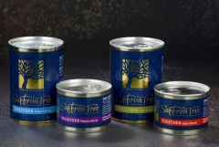 NEW In Store: Saffron Tree TOGETHER Blends