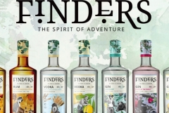 Q & A with Joff Curtoys of Finders Spirits