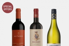 NEW Special Offer Wines