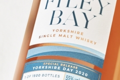 Filey Bay Yorkshire Day Special Release