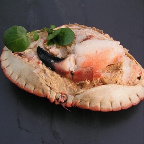 Ramus Seafood Dressed Crab