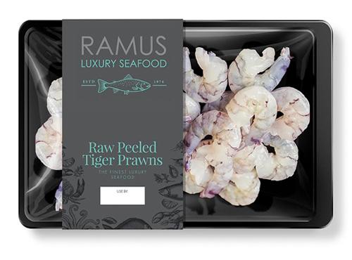 Ramus Seafood Tiger Prawns