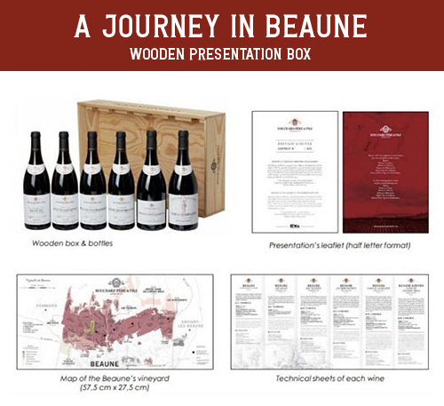 Bouchard Père & Fils A Journey In Beaune