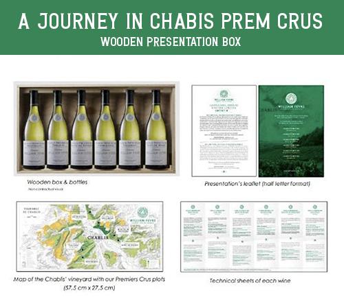 Chablis Premier Crus